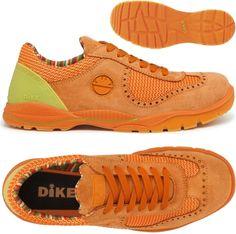 Zapato seguridad DIKE JUMPER JET S1P Siena