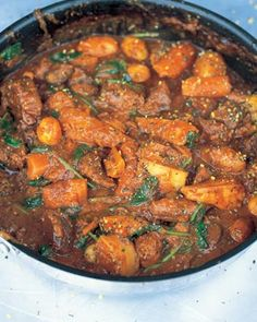 jools's favourite beef stew | Beef - Recipes (UK) - Jamie Oliver