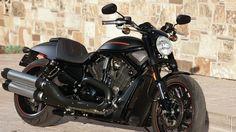 Véhicules Harley-Davidson  Fond d'écran