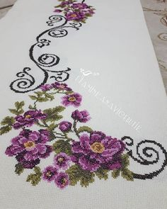 See related links to what you are looking for. Cross Stitch Flowers, Cross Stitch Patterns, Crochet Patterns, Fair Isle Pattern, Bargello, Christmas Cross, Filet Crochet, Blackwork, Needlepoint