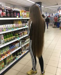3 Or 4 Brazilian Virgin Human Hair Weave Bundles Straight Body Loose Deep Wave Curly Cheap – unterhellt Haare Long Black Hair, Very Long Hair, Girls With Long Hair, Beautiful Long Hair, Gorgeous Hair, Beautiful Ladies, Weave Hairstyles, Straight Hairstyles, Underlights Hair
