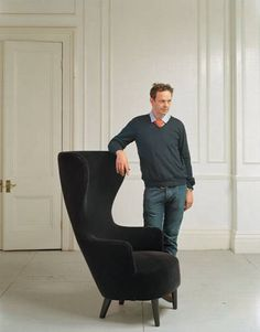 Tom Dixon is the great maverick of British design. In a rare interview, he talks to Clare Dwyer Hogg about his life and career, his decade as head of Habitat, and what he's planning next.  See more on : https://nl.pinterest.com/aart4art/tom-dixon-designer/
