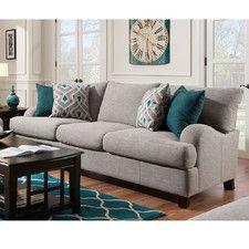 Laurel Foundry Modern Farmhouse Living Room You'll Love | Wayfair