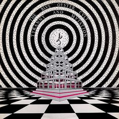 Artist:  The Blue Oyster Cult  Title:  Tyranny and Mutation