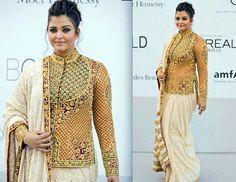Aishwarya Rai at Cannes 2012 ..
