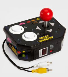 Space Invaders Video Game Kit