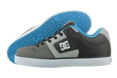 DC Pure 300660-BBQ Men - http://www.gogokicks.com/