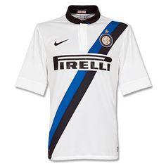 Inter Milan Away Jersey