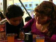 Dina Paucar - La Lucha por un Sueño - Parte 5 - Audio Latino