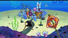 Mermaid Man, Flying Dutchman, Davy Jones, Spongebob Squarepants, Bikini Bottoms, Kids Rugs, Bikinis, Painting, Soundtrack To My Life