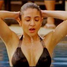 Beautiful and talented Indian actress - Anushka Sharma    Anushka Sharma Height, Weight and Age
