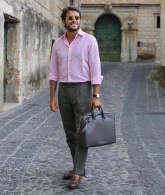 Business Bag Gents