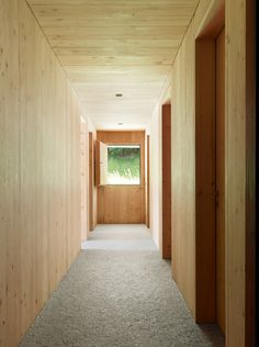 Sanierung Wohnhaus Florins, Baumhauer Architekten, Foto: Ralph Feiner