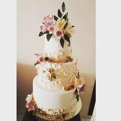 #wedding #weddingcake #estilorustico