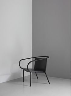 Lounge Chair is a minimalist design created by Sweden-based designer Afteroom. The idea of Afteroom Lounge Chair originally came from Thonet bent wood armchair and Spanish Chair, two iconic chairs of the early modernism. (2)