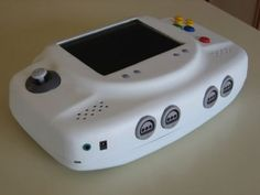 L64 redefines portable N64 style -- Engadget