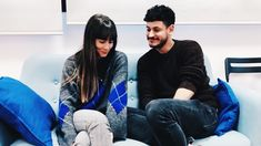 Aitana y Cepeda - AITEDA Riverdale Cole Sprouse, Bomber Jacket, Music, Isco, Fictional Characters, Butterflies, Live, Celebs, Filing Cabinets