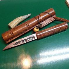 Yakut knife