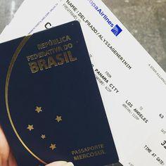 O que você precisa saber para se preparar para uma viagem internacional
