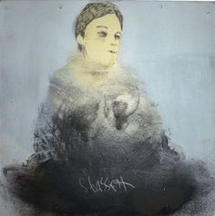 Samuel Bassett - Boy in Dress - Pictify - your social art network