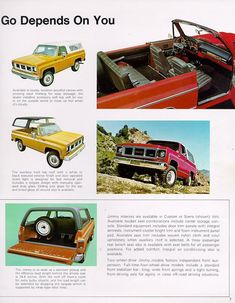 Car Brochures - 1974 Chevrolet and GMC Truck Brochures / 1974 GMC Jimmy-03.jpg
