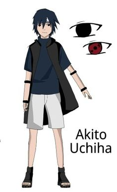 Uchiha akito sasukes and saris first child  Hope ya like it ^^   Tumblr: sariinuzuka.tumblr.com Deviantart: http://sariinuzuka.deviantart.com  Visit them for more please fav and comments if yabwanna tell ur friends and bye