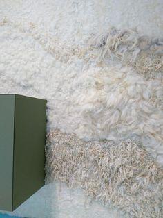 Green Eggs, Inspiration Wall, Handmade Felt, Felting, Shag Rug, Decor, Shaggy Rug, Decorating, Blanket