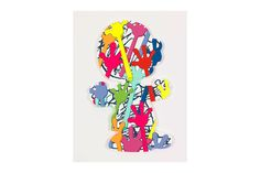 kaws-exhibition-newcomb-art-museum-2