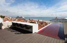 Boutique hotels Portugal, Espagne