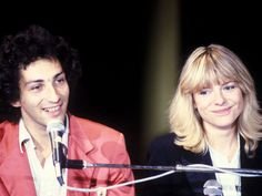 Michel Berger et France Gall