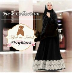 Elvy black @108rb Busui sleting+bergo kombi renda keliling, seri isi 2, bhn jersey korea, fit xl, ready 4mgg ¤ Order By : BB : 2951A21E CALL : 081234284739 SMS : 082245025275 WA : 089662165803 ¤ Check Collection ¤ FB : Vanice Cloething Twitter : @VaniceCloething Instagram : Vanice Cloe