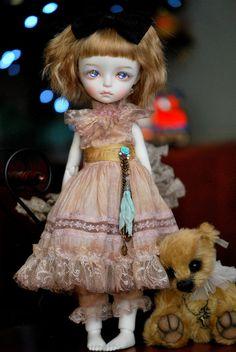 Modigli Imda doll