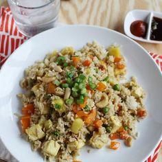 15 Ways to Prepare Amazing Fried Rice – All Yummy Recipes