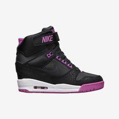 I need these!!  Nike Air Revolution Sky Hi Women's Shoe