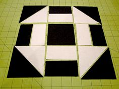 Quilt Basics - Quilt Blocks from Squares, Rectangles & Triangles - Part 3 of 5 | Sew4Home