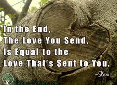 Equal Love <3<3 Join us today by giving us a LIKE at https://www.facebook.com/edenscorner or see us at http://www.edenscorner.com/#!quotes/cbl1  A Healthy Place To Visit , Thank you Rick & Reni <3<3