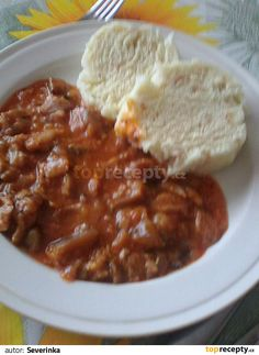 Chana Masala, Chili, Soup, Beef, Ethnic Recipes, Fit, Red Peppers, Cooking, Meat