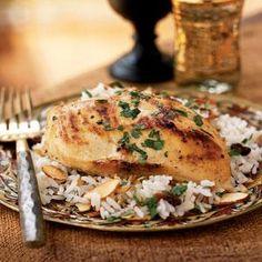 Garlic Chicken - Recipes | American Family
