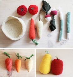 Upcycled Fruit & Veg