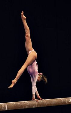 Nastia Liukin stunned at the 2008 Olympics in Beijing, walking away with an all-around individual gold, individual silver on the uneven bars and balance beam, bronze on the floor exercise, and a team silver to boot. She just couldn't quite get it together at Olympic trials in 2012 and failed to make the team for London.