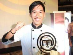 Hasil carian imej untuk Tahniah Zamir Memenangi Juara MasterChef Malaysia All Stars