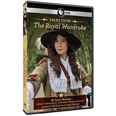 Tales From the Royal Wardrobe PBS (DIRECT) http://www.amazon.com/dp/B00VNQWT0Y/ref=cm_sw_r_pi_dp_6MVEwb13MMNJ2