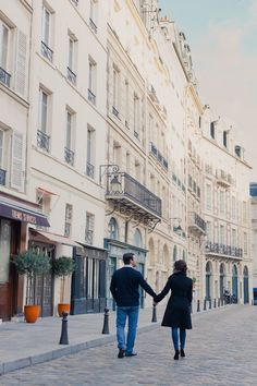 I don't know what's prettier, the streets of Paris or this lovely couple or the crazy gorgeous combination of the two as seen through the lens ofMademoiselle Fiona Wedding Photography. An engagement session in the City of Lights seems totally fitting, don't you think? It's one of the most romantic spots on the planet and…