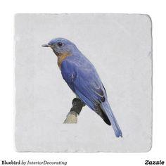 Bluebird Trivet