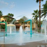 Floridays Resort Orlando kids pool area