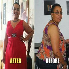 Real people, real results! Here is one of many success stories folks. What are you waiting for? Nothing to lose but weight, contact me for more information or go to http://www.SipTeaLose5.com / IBO# 5173331