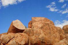 Karlu Karlu   les billes du diable   karlu karlu devils marbles billes du diable outback australie 110