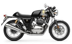 Royal Enfield Modified Royal Enfield Continental GT 650 Colours, Royal Enfield Modification
