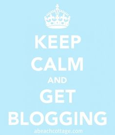 The one & Only Thing To Do to Improve Your Blog-- A Beach Cottage