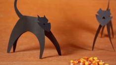 Halloween Crafts - Easy Halloween Craft Ideas for Kids - Parents.com